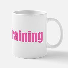 Diva in Training Mug
