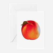 Atlanta Peach Greeting Cards (Pk of 10)