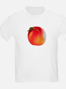 Atlanta Peach Kids T-Shirt