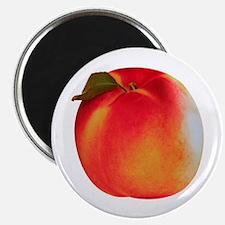 """Atlanta Peach 2.25"""" Magnet (100 pack)"""