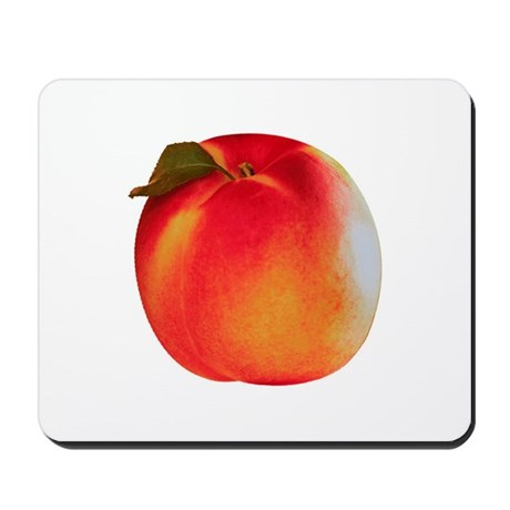 Atlanta Peach Mousepad