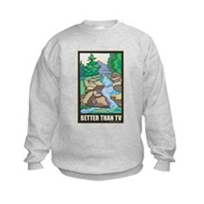 Outdoors Nature Sweatshirt