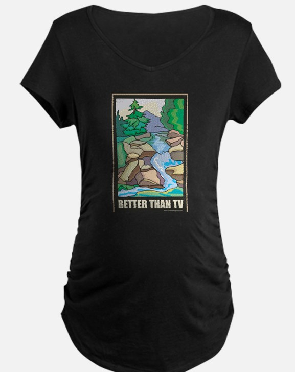 Outdoors Nature T-Shirt
