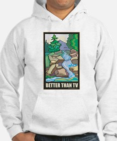 Outdoors Nature Hoodie