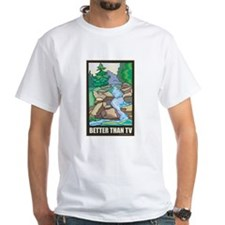 Outdoors Nature Shirt