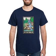 Outdoors Nature T-Shirt