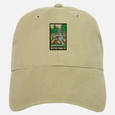 Outdoors Nature Baseball Baseball Cap