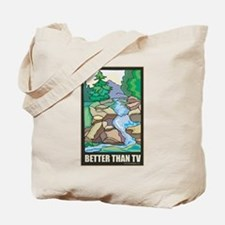 Outdoors Nature Tote Bag