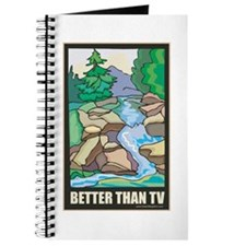 Outdoors Nature Journal