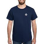 The Big G Masonic Dark T-Shirt