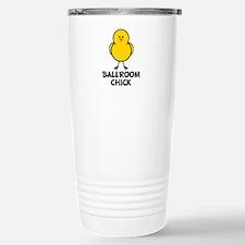 Ballroom Chick Travel Mug