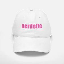 nerdette Cap