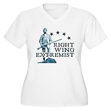 RightWingExtremist T-Shirt