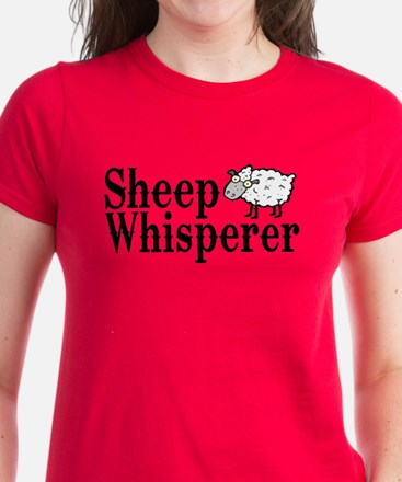 Sheep Whisperer Tee