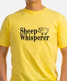 Sheep Whisperer T