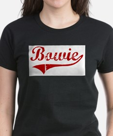 Bowie (red vintage) T-Shirt