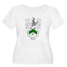 Foster Family Crest T-Shirt