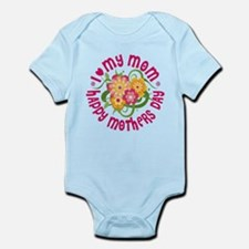 Happy Mother's Day Infant Bodysuit
