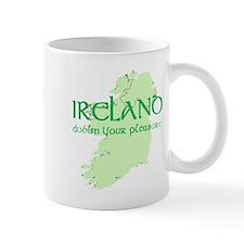 Dublin Mug