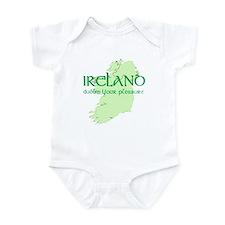 Dublin Infant Bodysuit