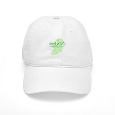 Dublin Baseball Cap