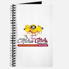 Time for 3 Chicks! Journal