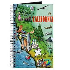 Cute California Journal