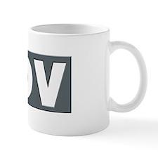 HDV Brand Pride Mug