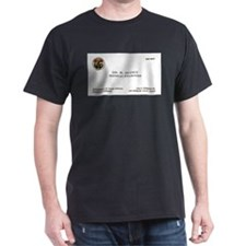 Doctor Quincy T-Shirt