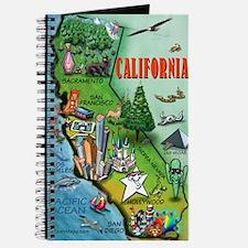 Cute Ca Journal