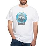 Melanoma Uncle Green T-Shirt