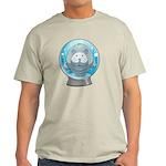 Melanoma Uncle Organic Baby T-Shirt