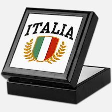 Italia Keepsake Box