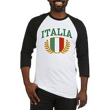 Italia Baseball Jersey