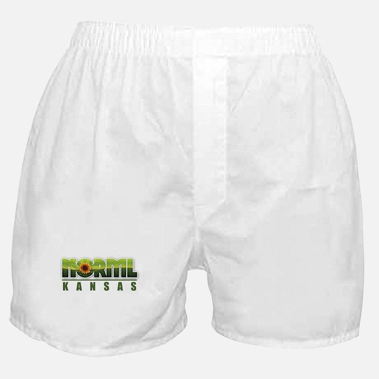 Cute Norml Boxer Shorts