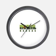 Unique Norml Wall Clock