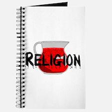 Brainwashing Drink Journal