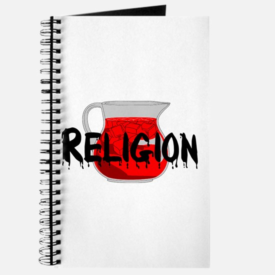 Brainwashing Drink Journal