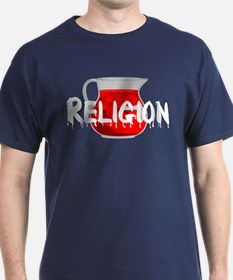 Brainwashing Drink T-Shirt