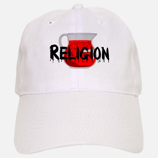 Brainwashing Drink Baseball Baseball Cap