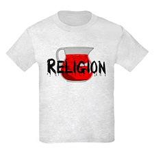 Brainwashing Drink T-Shirt