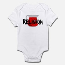 Brainwashing Drink Infant Bodysuit