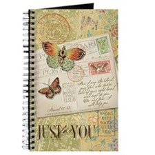 Just for You Journal