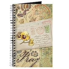 Pray Journal