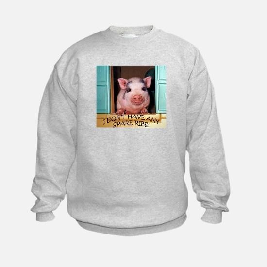 VEGGIE PRIDE Sweatshirt