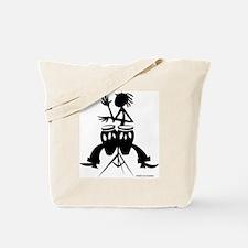 Conga Tote Bag
