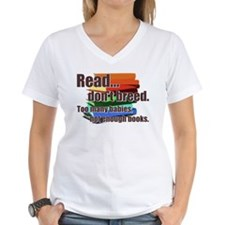 Read Don't Breed Shirt