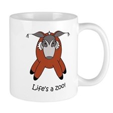 Red river hog Mug