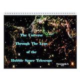 Astronomy Calendars