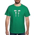 Wanna Spoon? Dark T-Shirt